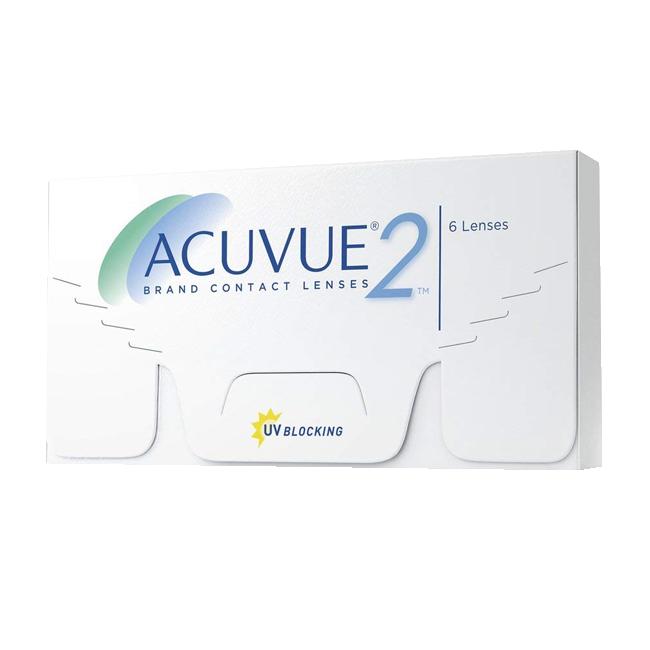 Acuvue2 (6 шт.)