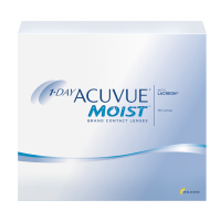Acuvue 1-day Moist (180 шт.)