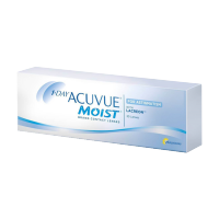 Acuvue One Day Moist for Astigmatism (30 шт.)