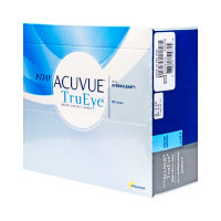 Acuvue 1-day TruEye, (180 шт.)