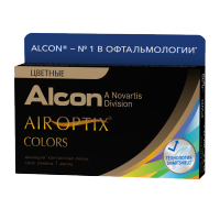 Air Optix Colors (2 шт.)