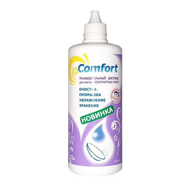 Optimed «Comfort», раствор (250мл)